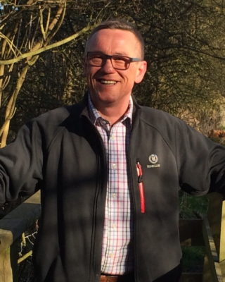 Mutton Barn holiday Rental Warwickshire Meet The Owner Paul