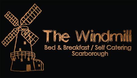 Scarborough Windmill B&B / Self Catering
